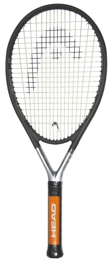 HEAD Ti S6 Tennis Racket  4 1/8 In Grip