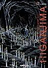 Higanjima L'île des Vampires T24 par Matsumoto
