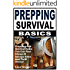 Prepping Survival Basics: Prepping And Survival Items You Can Find Cheap At Garage Sales And Thrift Stores!