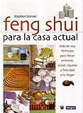 Feng Shui Para La Casa Actual/feng Shui for Modern Living (Spanish Edition)
