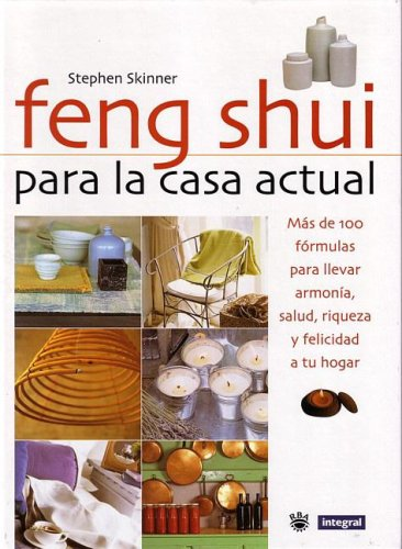 Leer libro feng shui para la casa actual descargar for Feng shui de la casa