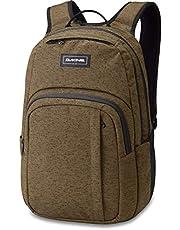 Dakine Campus L & M rugzak 33 liter en 25 liter sterke tas met laptopvak en schuimvulling aan de achterkant - rugzak voor school, kantoor, universiteit, reizen dagrugzak