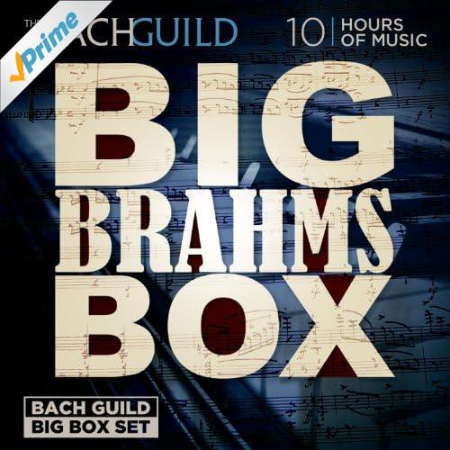 Big Brahms Box