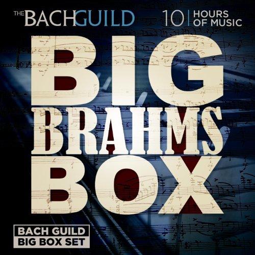 (Big Brahms Box)
