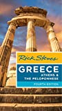You can count on Rick Steves to tell you what you really need to know when traveling in Greece. Following  the self-guided tours in this book, you'll explore Athens' most popular  sights, including the Acropolis, Ancient Agora, and the Nation...