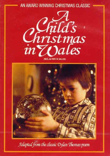 A Child's Christmas in Wales (List Of Best Banks In Us)