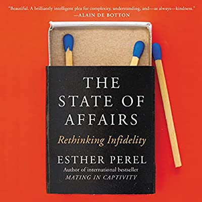 by Esther Perel (Author, Narrator), Harper Audio (Publisher)(90)Buy new: $28.51$24.95
