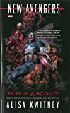 img - for New Avengers: Breakout Prose Novel book / textbook / text book