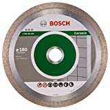 2608602633 BOSCH 180MM DIAMOND CUTTING DISC BEST FOR CERAMIC