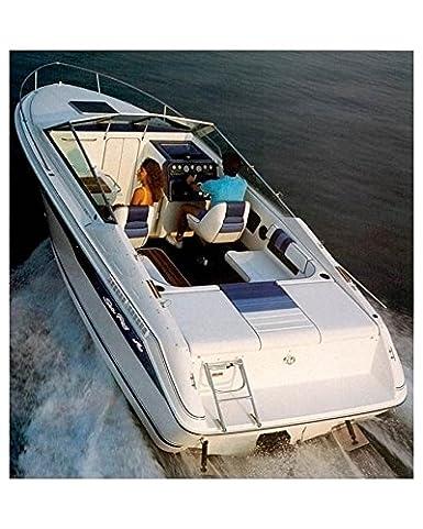 Amazon com: 1989 Sea Ray 220 Overnighter Power Boat Factory