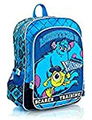 Heys Disney Monsters U Scarer Training Deluxe 15 Backpack Kids Rucksack