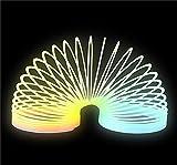Rhode Island Novelty 3'' Glow in Dark Magic Spring | One Spring |