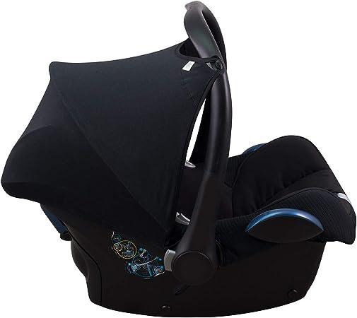Black Rayo JANABEBE Capota compatible con Maxi Cosi Cabriofix