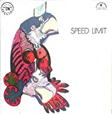 Speed Limit [VINYL]