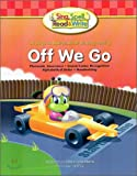 Off We Go: Level 1, Book 1