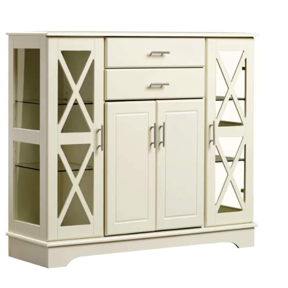 Amazon.com : South Miami Server for Living Room Decoration ...