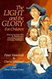 img - for The Light and the Glory for Children : Discovering God's Plan for America from Christopher Columbus to George Washington by Peter Marshall (1992-12-01) book / textbook / text book