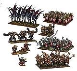 Abyssal Dwarf Mega Army SW