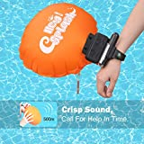 HeySplash Float Wristband, Portable Rescue Device