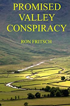 Promised Valley Conspiracy by [Fritsch, Ron]