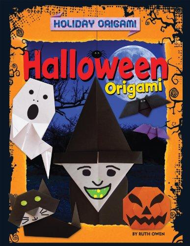 Halloween Origami (Holiday