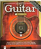 SIMPLY Guitar [64 Page BOOK & Complete Guitar Lesson on 18 Minute DVD]