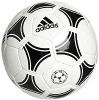 adidas Trainingsball Tango Rosario, Wht/Black, 4, 656927