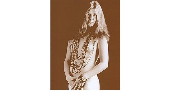 Janis joplin nude