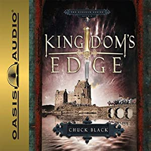 Kingdom's Edge Hörbuch