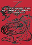 Evil in Contemporary French and Francophone Literature, Powers, Scott M., 1443825875