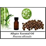 Allspice Essential Oil (Pimenta officinalis) 100% Pure & Natural (30ml)