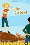 Lucky for Good, Susan Patron, 1416990593