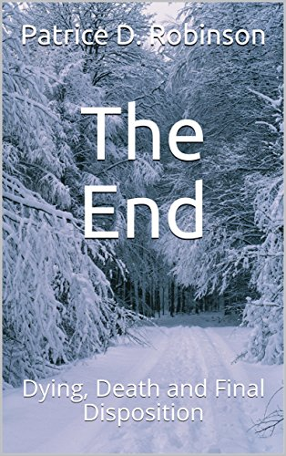 The End: At death's door, Death and Final Disposition