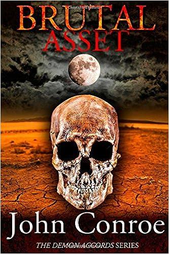Book Brutal Asset