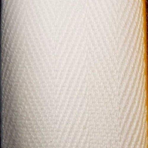 Cinta de algodón Kraftz® de 20 mm rollo de 25 metros tipo espiga ...
