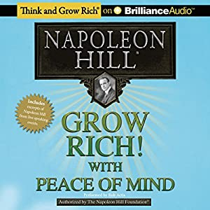 Grow Rich! Audiobook
