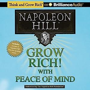 Grow Rich! Hörbuch