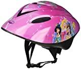 Widek Girls Disney Princess Helmet - Pink