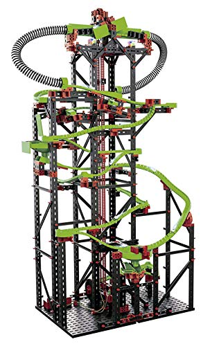 fischertechnik Dynamic XXL Construction Set, Multi,