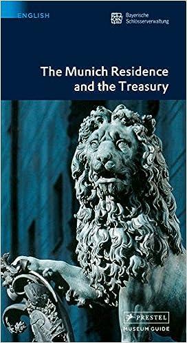 :FULL: The Munich Residence And The Treasury. detalles copper Carlijn fibre bienes