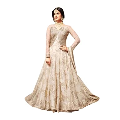 Amazon.com: pakistaní Bollywood colección traje Salwar ...