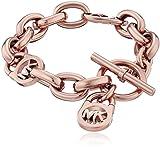Michael Kors Logo Toggle Bracelet