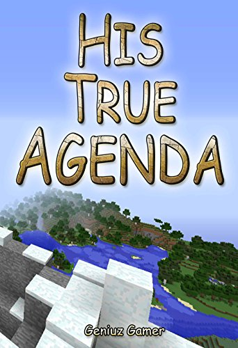 His True Agenda (PLAYING THE GAME Series > Book 5)