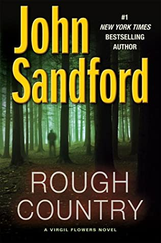 book cover of Rough Country
