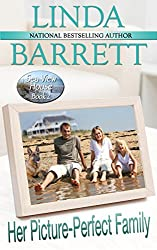 Her Picture-Perfect Family (Sea View House Book 2)