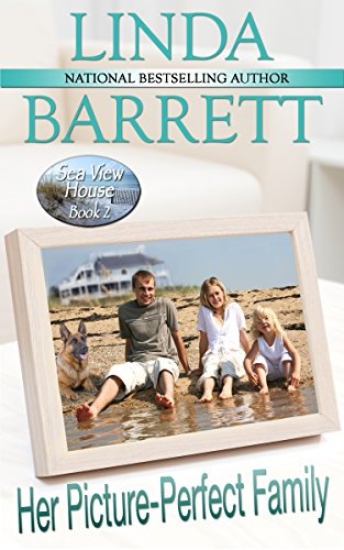 Picture Perfect Family View House Book ebook product image