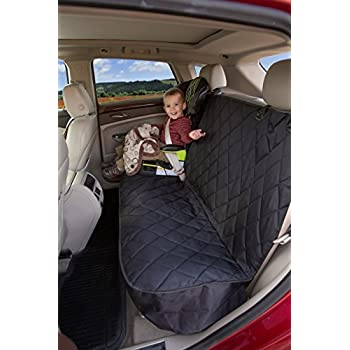 Amazon Com Versavia Car Seat Protector Mat Covers Entire