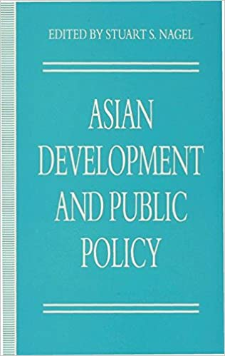Asian policy studies