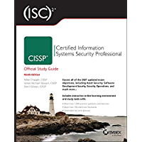 (ISC)2 CISSP Certified Information Systems Security Professional Official Study Guide (English Edition)