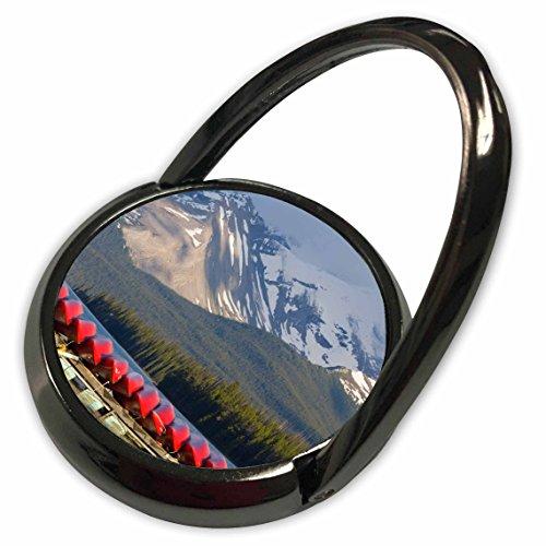 3dRose Danita Delimont - Canada - Maligne Lake, Jasper National Park, Alberta, Canada - Phone Ring (Lake Jasper)